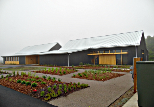 Bee Discovery and Pollinator Center