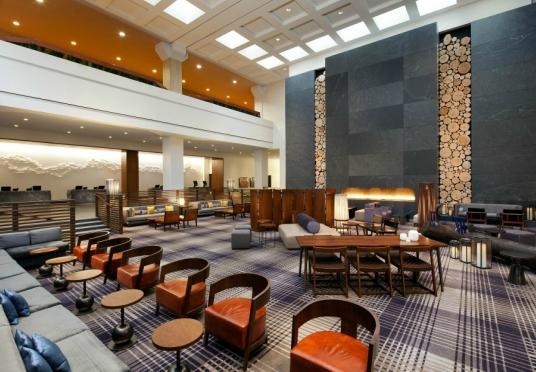 Hyatt Place Hotel