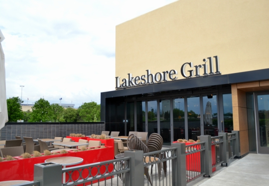 Lakeshore Grill