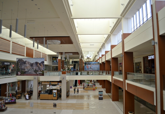 Southdale Mall